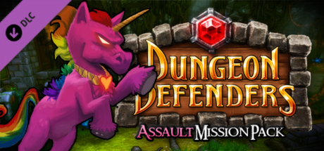 Dungeon Defenders: Assault Mission Pack