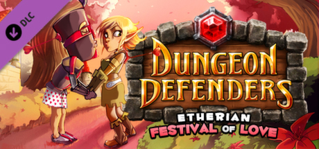 Dungeon Defenders: Etherian Festival of Love