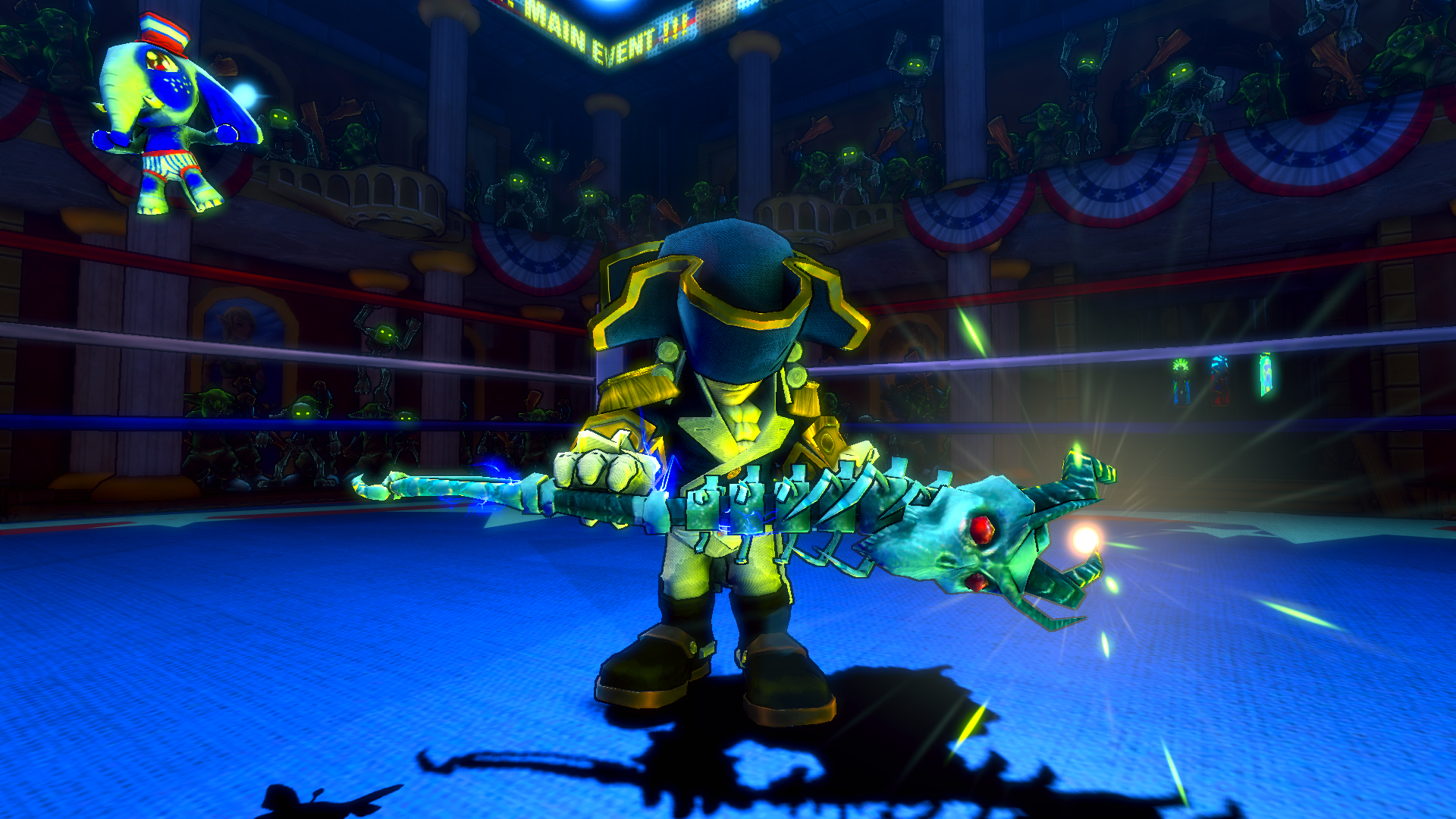 Dungeon Defenders - President's Day Surprise  screenshot