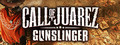 Call of Juarez Gunslinger logo