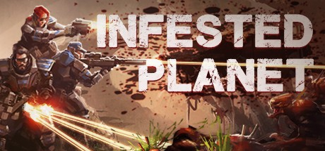 Bite-Sized Review // Infested Planet