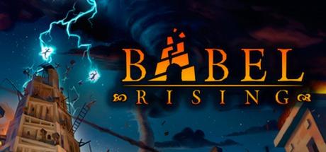 Babel Rising header image