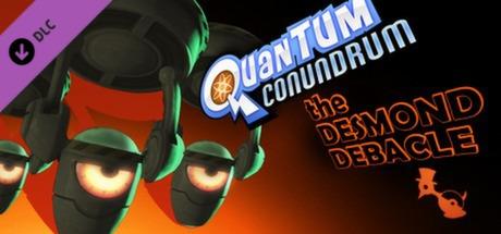 Quantum Conundrum: The Desmond Debacle