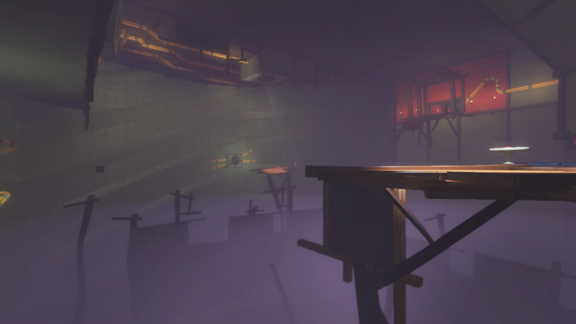 Quantum Conundrum: The Desmond Debacle screenshot