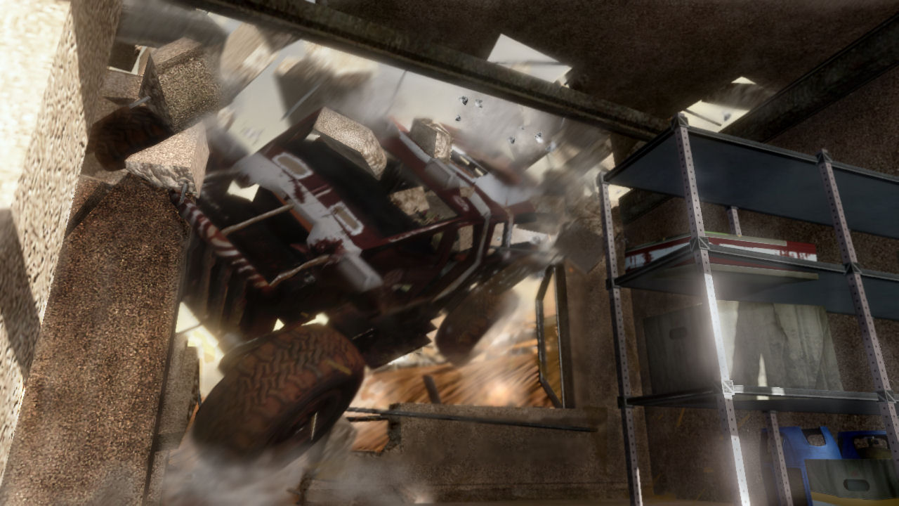Red Faction Guerrilla Steam Edition screenshot