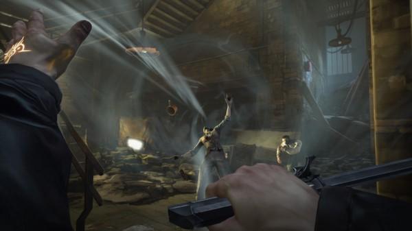 تحميل لعبة Dishonored.R.G بحجم جيجا