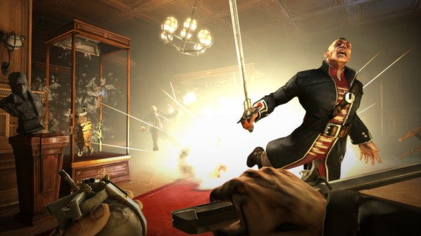 Dishonored PC Game of the Year Edition Download