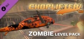 Choplifter HD - Zombie Zombie Zombie