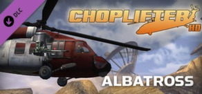 Choplifter HD - Albatross Chopper