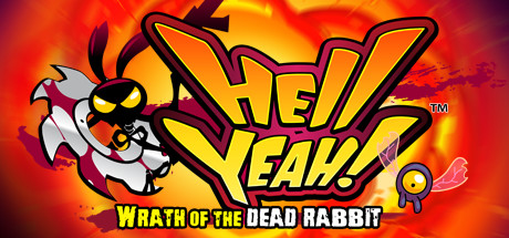 Hell Yeah! Wrath of the Dead Rabbit