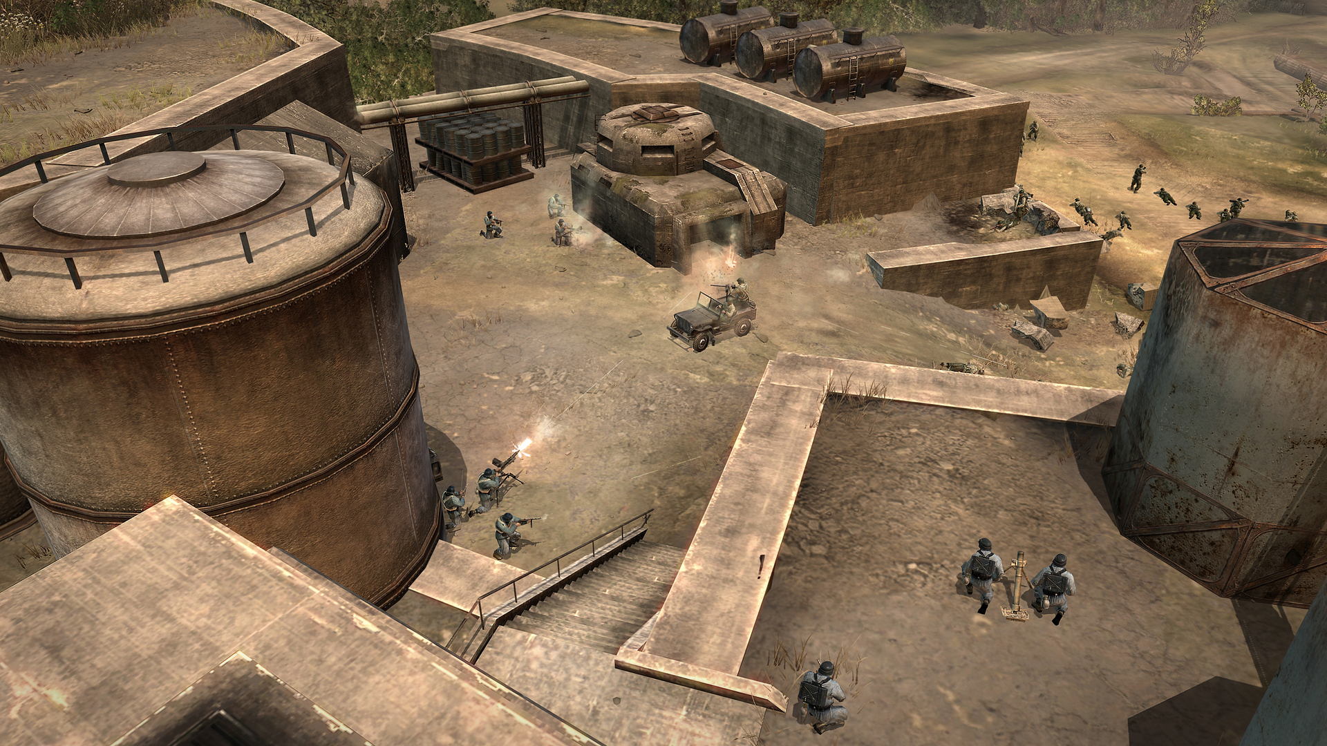 how to download company of heroes