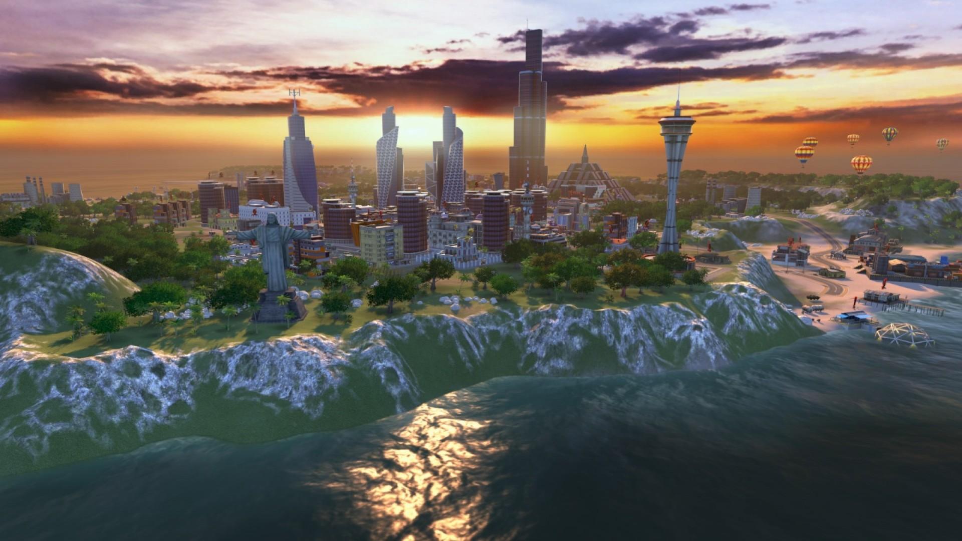 Tropico 4: Modern Times screenshot