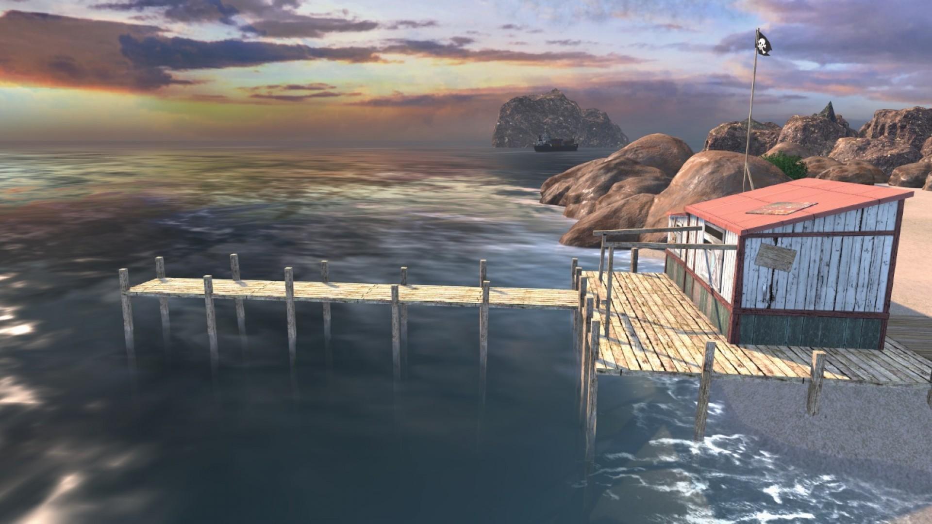 Tropico 4: Pirate Heaven DLC screenshot