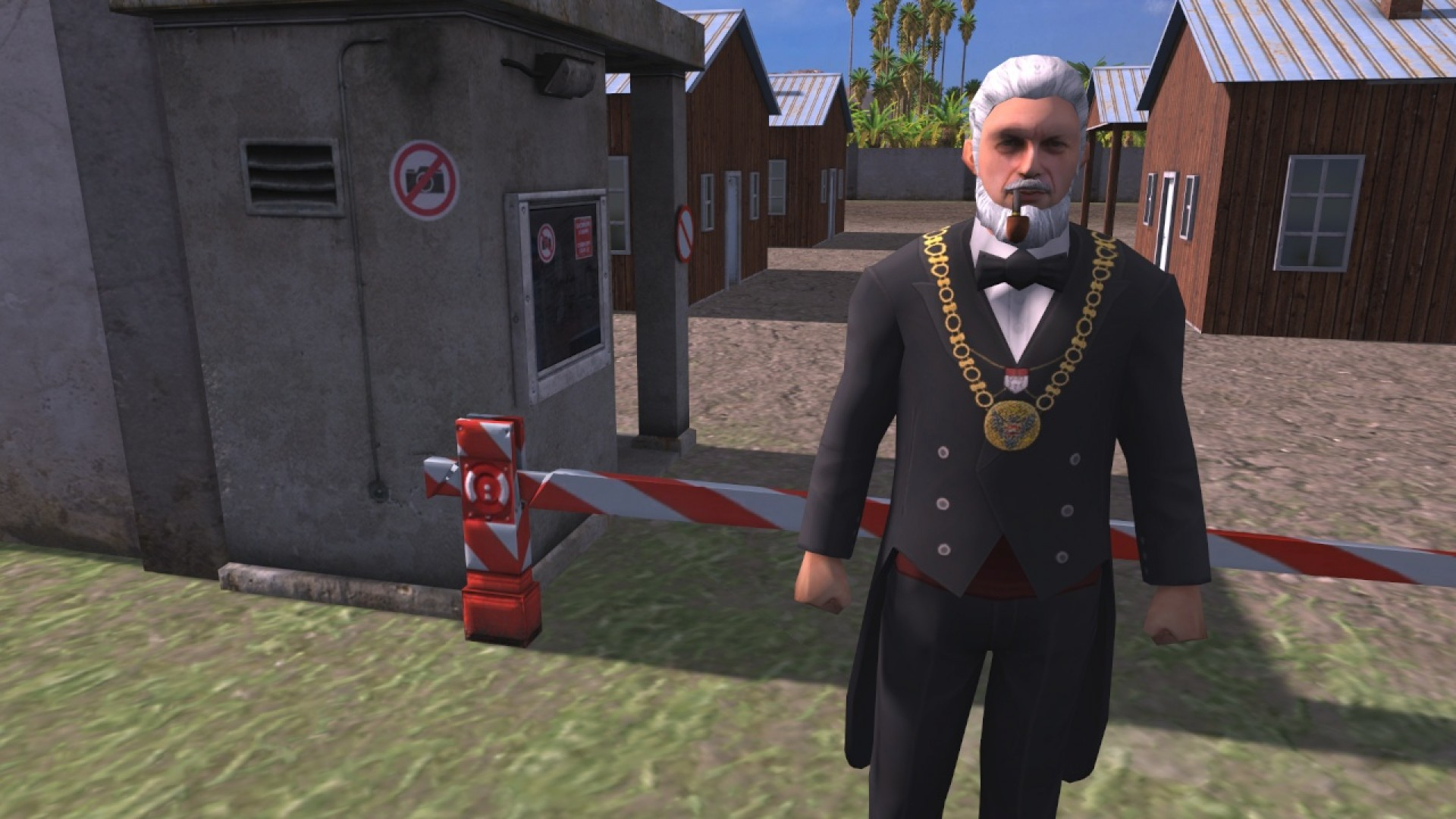 Tropico 4: Megalopolis DLC screenshot