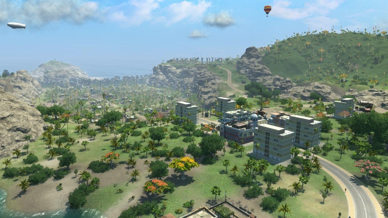 Tropico 4: Propaganda! screenshot
