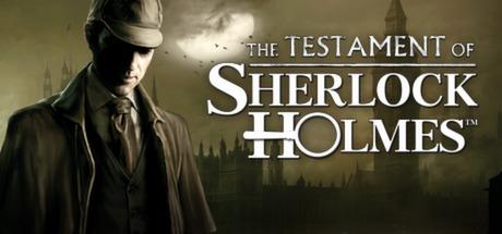 Allgamedeals.com - The Testament of Sherlock Holmes - STEAM