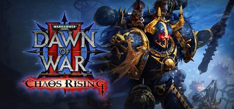 Скачать игру через торрент warhammer 40000 dawn of war 2 chaos rising
