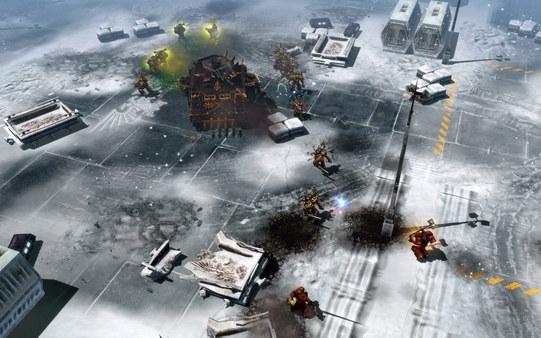 Dawn of war 2 retribution download rar