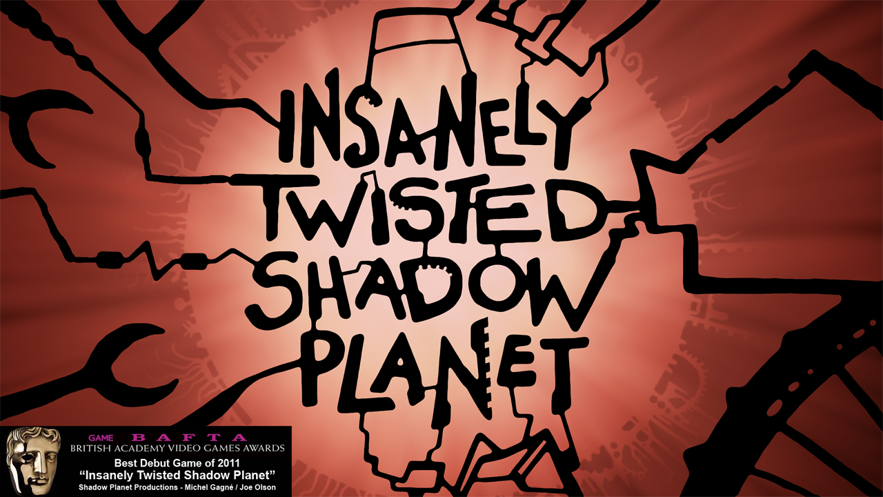 Insanely Twisted Shadow Planet (RUS|ENG) [RePack] от R.G. Механики