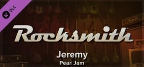 Rocksmith - Pearl Jam - Jeremy