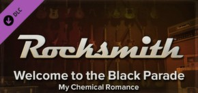 Rocksmith - My Chemical Romance - Welcome to the Black Parade