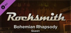 Rocksmith - Queen - Bohemian Rhapsody