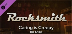 Rocksmith - The Shins - Caring is Creepy