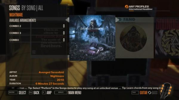 Rocksmith DLC – Avenged Sevenfold Song Pack Ss_459ce66b130be8e3f3b57021855da1f75397fb18.600x338