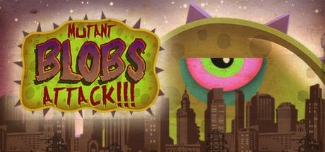 скачать игру blobs attack бесплатно