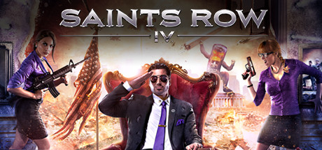 скачать игру saints row iv через торрент на русском языке