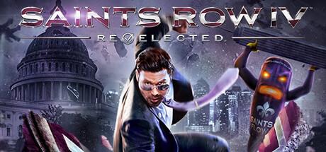 скачать игру saints row iv через торрент на русском языке