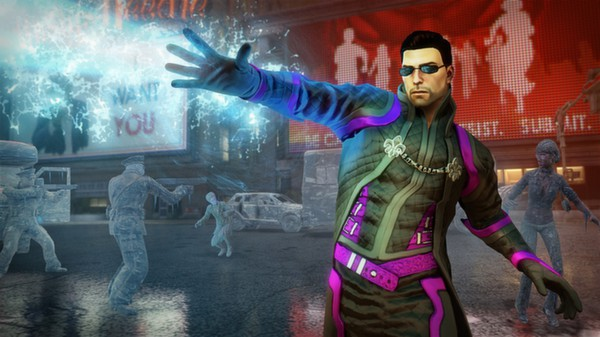 Saints Row Iv Game Of The Century Edition Free Download Single Link