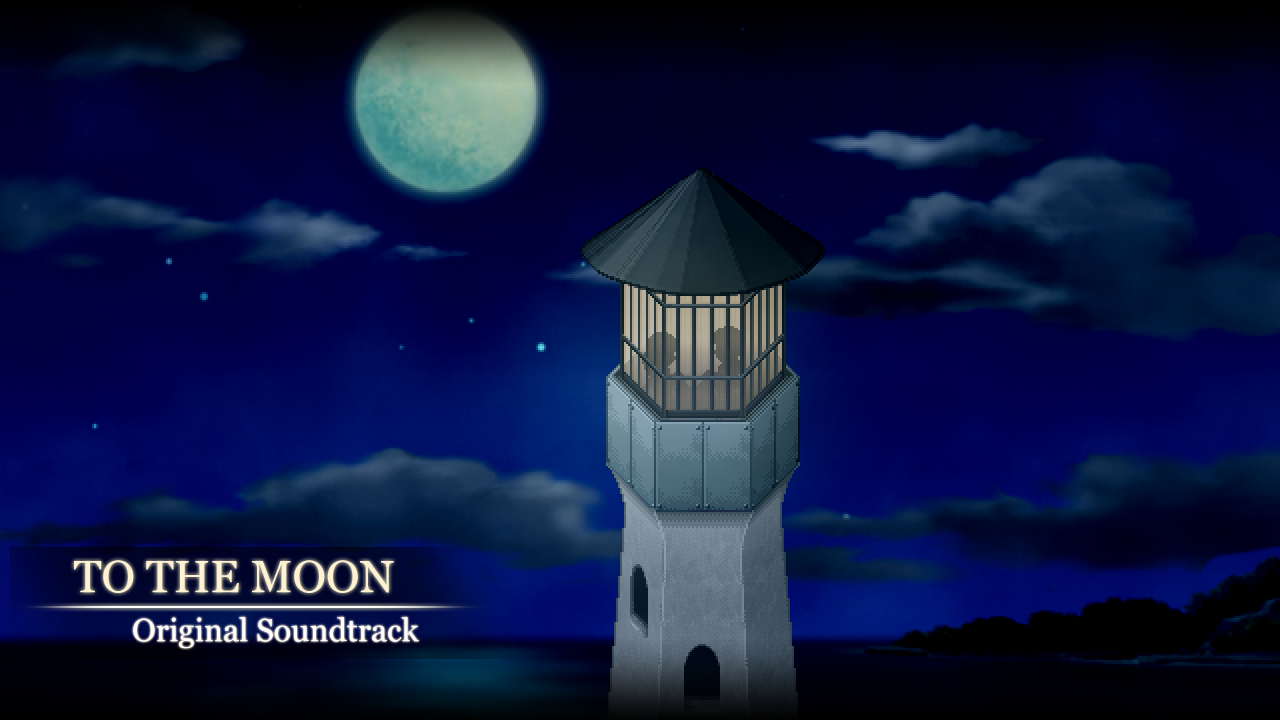 To the Moon Soundtrack screenshot
