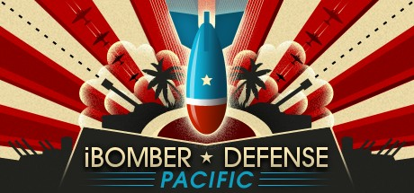 iBomber Defense Pacific game image