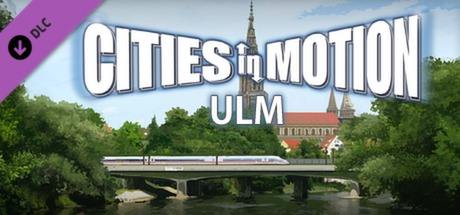 Cities in Motion: Ulm