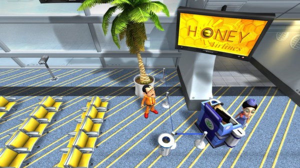 Airline Tycoon 2 Airline Tycoon 2 Honey