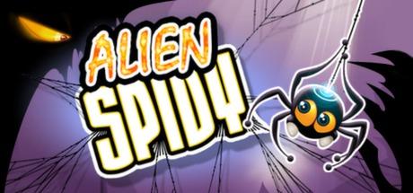 скачать торрент Alien Spidy img-1