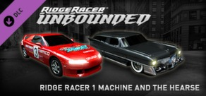Ridge Racer™ Unbounded - Ridge Racer™ 1 Machine and the Hearse Pack