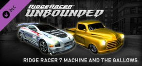 Ridge Racer™ Unbounded - Ridge Racer™ 7 Machine Pack