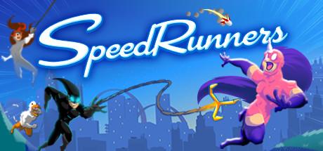 скачать игру speedrunners через торрент на русском