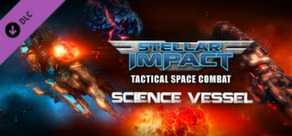 Stellar Impact - Science Vessel DLC