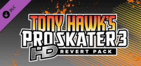 Tony Hawk's Pro Skater® HD - Revert Pack