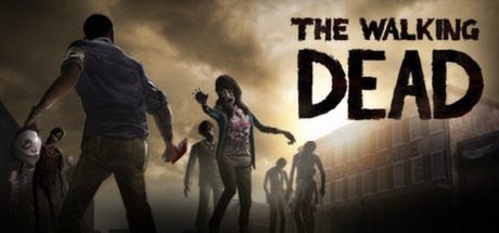 The Walking Dead game image