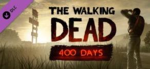 The Walking Dead: 400 Days Header_292x136