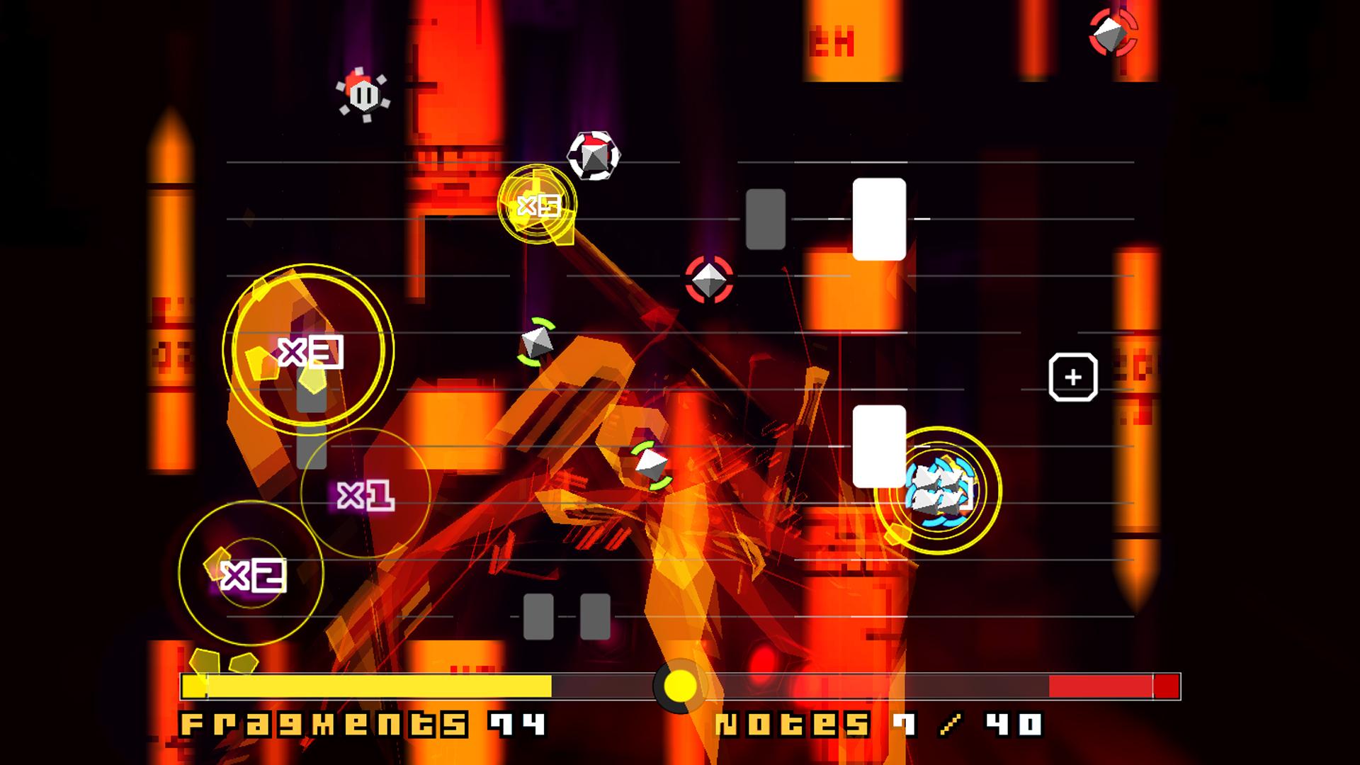 AVSEQ screenshot