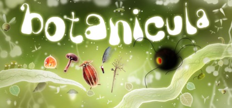 Botanicula Steam Game