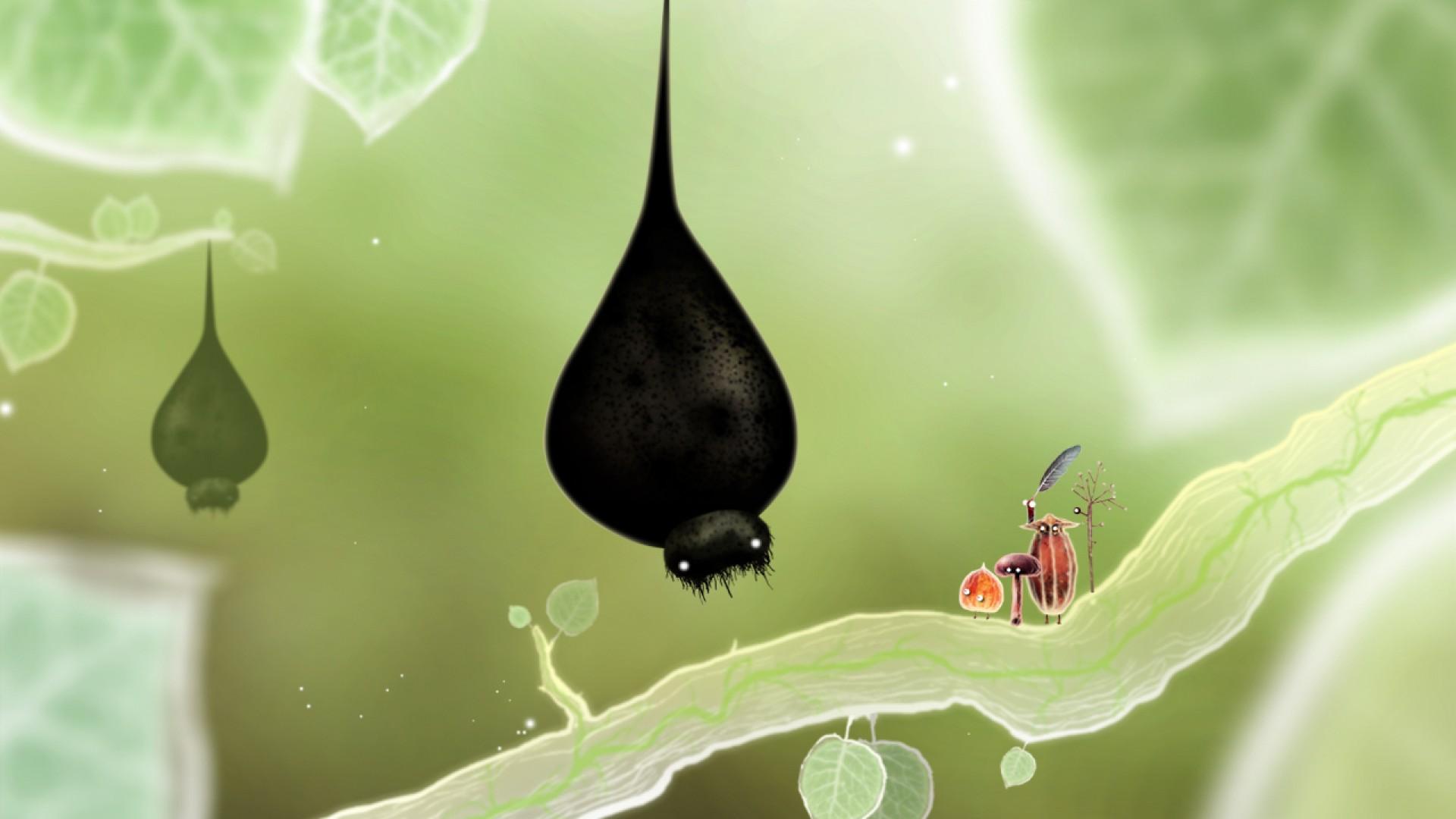 Botanicula screenshot