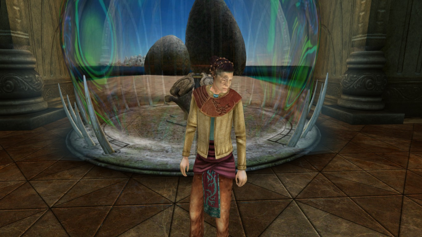 Myst V: End of Ages Free Download image 1