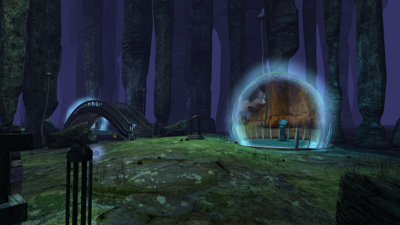 Myst V: End of Ages Free Download image 2