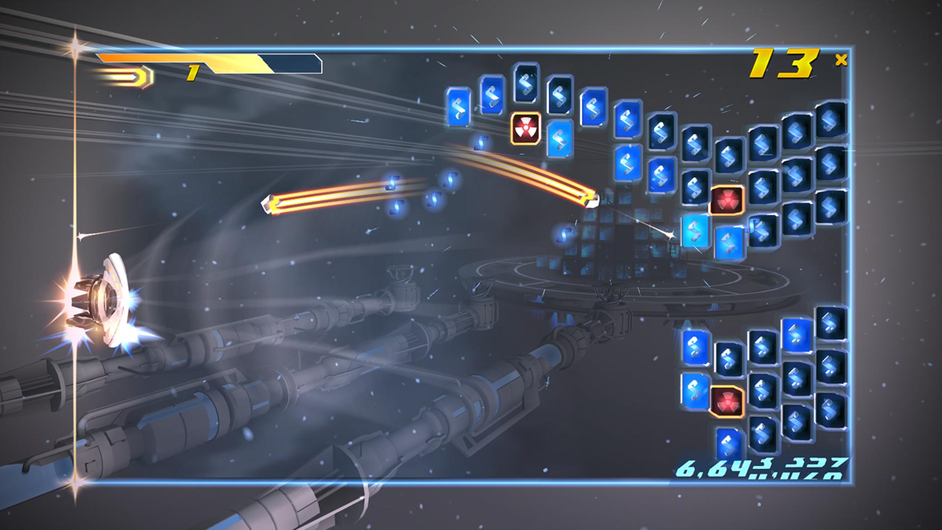 Shatter screenshot